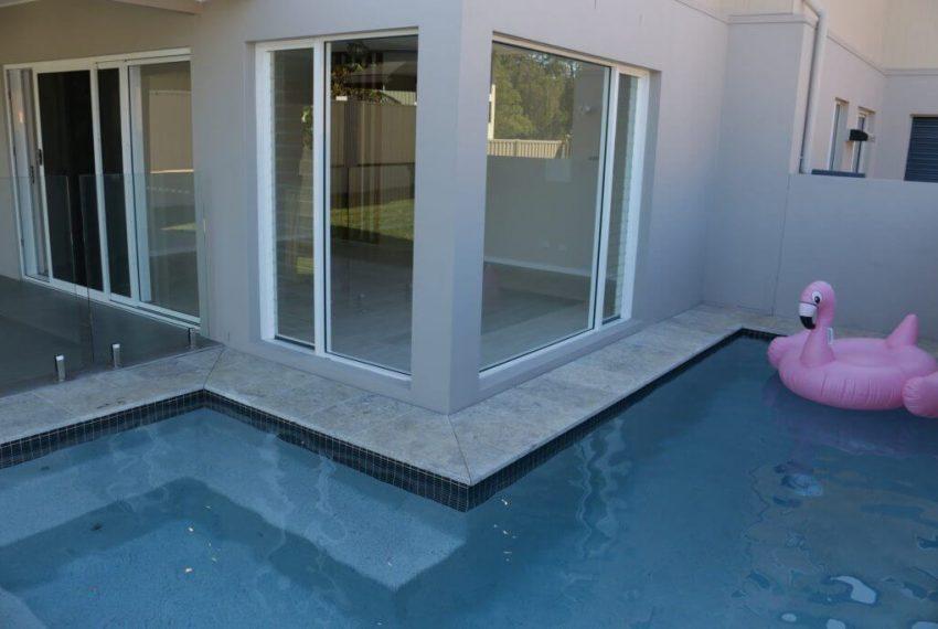 Hamilton Street pool