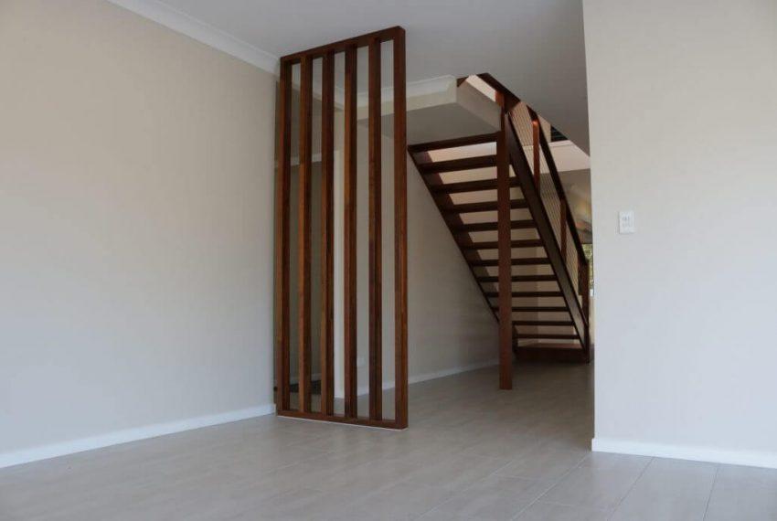 Hamilton Street stairs