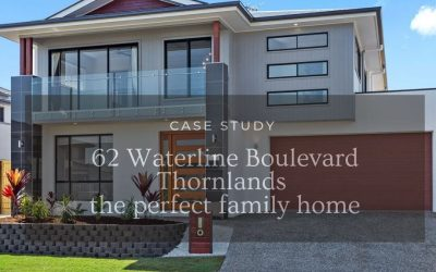 62 Waterline Boulevard, Thornlands – the perfect family home