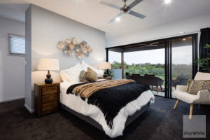 62 Waterline Boulevard bedroom
