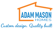 Adam Mason Homes | Custom Design Homes in Brisbane and suburbs